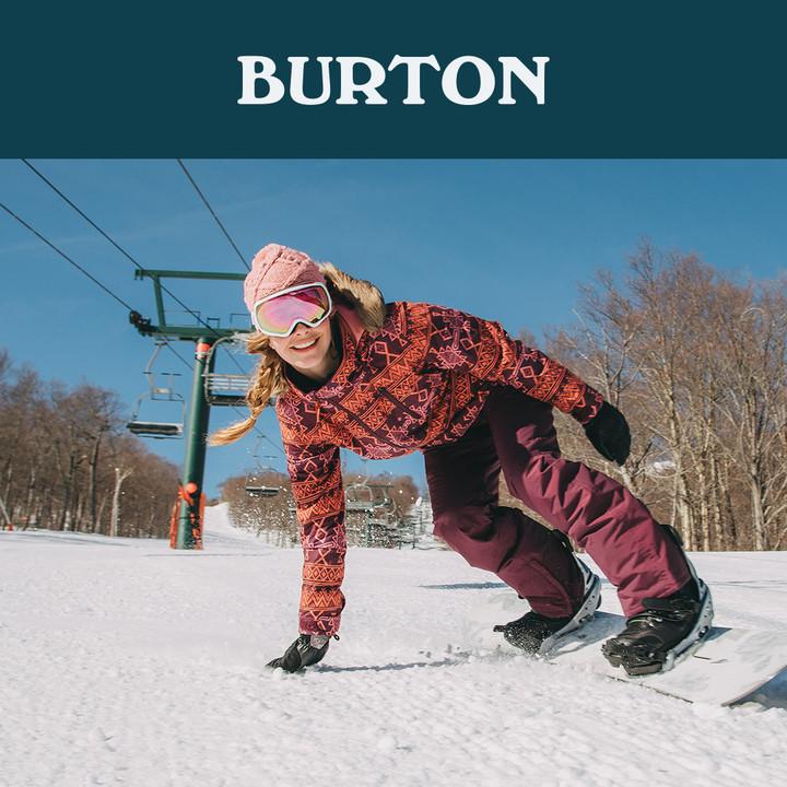 kurtka Burton