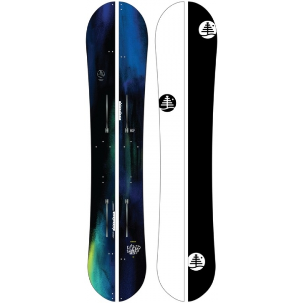 Burton splitboard