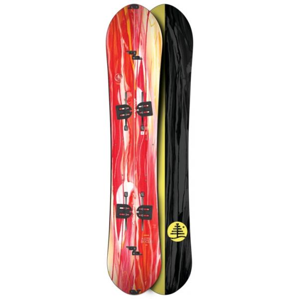 deski snowboardowe burton wyprzedaż
